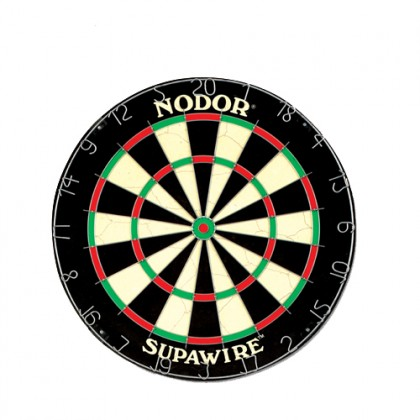 Nodor Supawire Dart Board