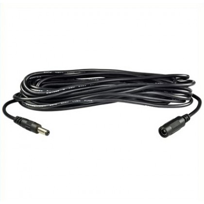 3m dc extension lead.