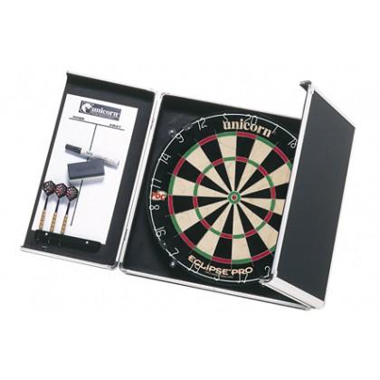 Teknik™ Cabinet Dartboard Cabinet