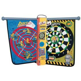 Simpsons Magnetic Dart Game